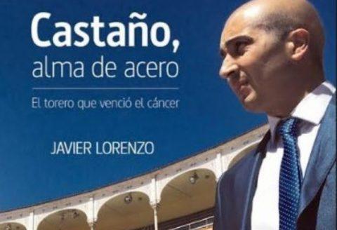 PRESENTACION DE LIBRO, HOMENAJE A JAVIER CASTAÑO Y ACTUACIÓN ESCENICA