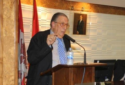 Alberto Estella Pregonero Bolsin 2015