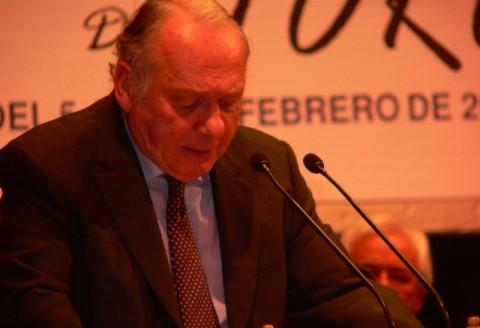 PREGON DEL BOLSIN TAURINO
